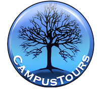 Campustours Interactive Virtual Tours And Campus Maps