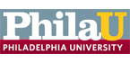 Philadelphia University Cartoon Photorealistic Interactive Map